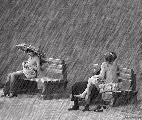 Rain What rain by jack and jill
