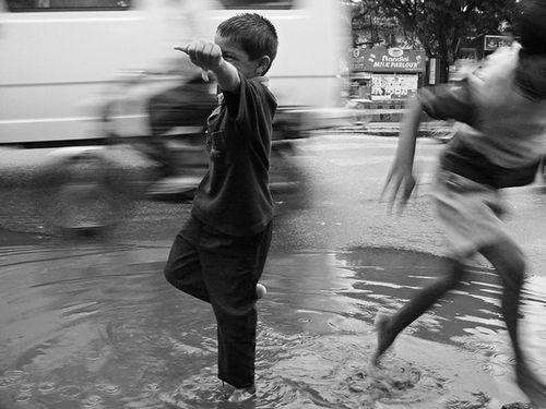 The rain dance by avis2avis