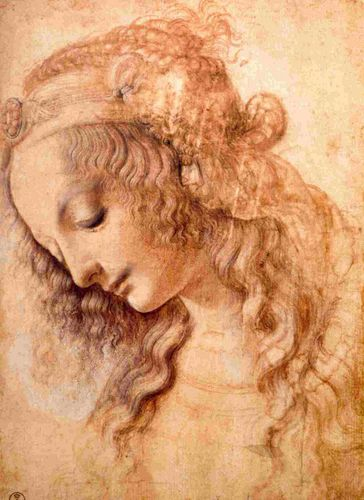 Sanguine_De Vinci