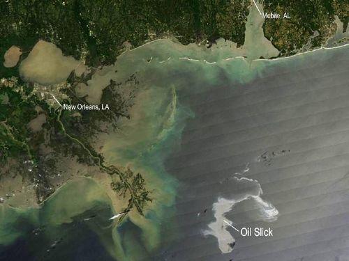Deepwater Horizon1