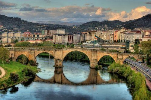 Bridges by Victor Hermida
