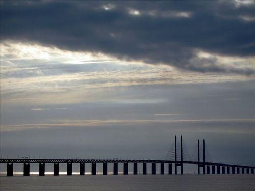 Bridges 2 by Kristian M