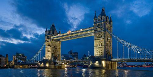 Bridges Tower Bridge