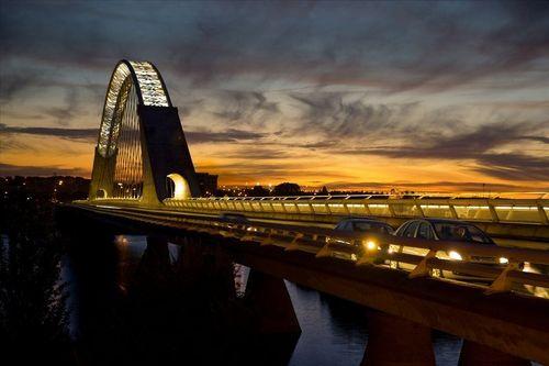 Bridges by pericomart