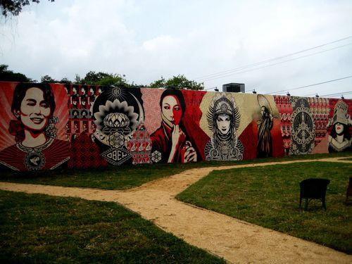 Murals of miami 2