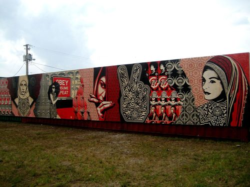 Murals of miami 5