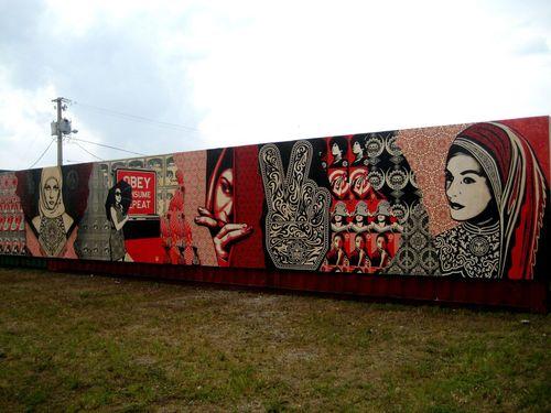 Murals of miami 5