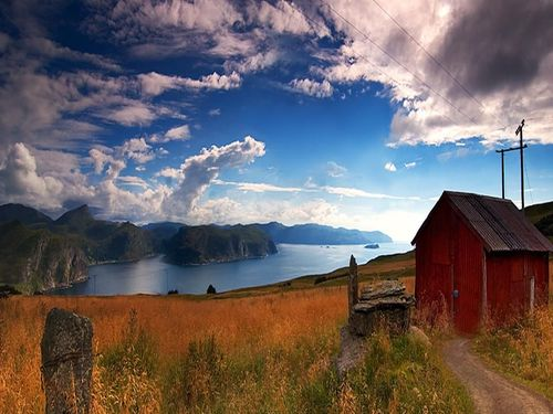 NORWAY-The BeautifulNorway1