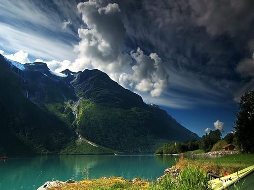 NORWAY-The BeautifulNorway2