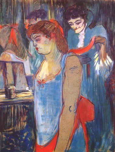 Lautrec_the_tattooed_woman_1894