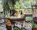 Renoir_La Grenouillere