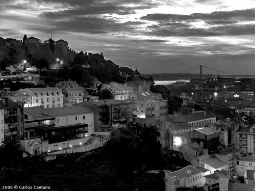 Luzes.de Lisboa