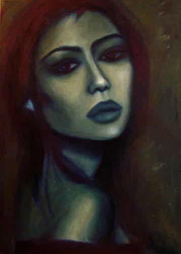 Le désir de peindre - Eye Gore's blog
