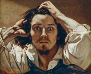 Courbet-portrait