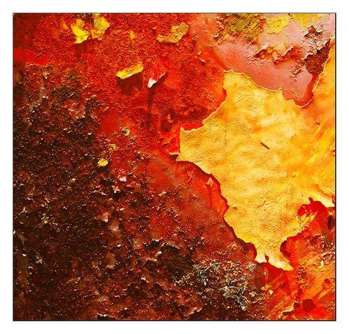 Rouille rouille d'automne by marietom