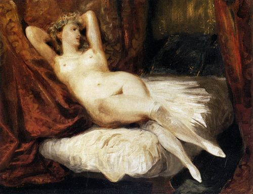8991-female-nude-reclining-on-a-divan-eug-ne-delacroix