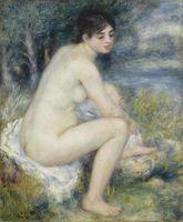 Pierre-Auguste_Renoir_-_Femme_nue_dans_un_paysage